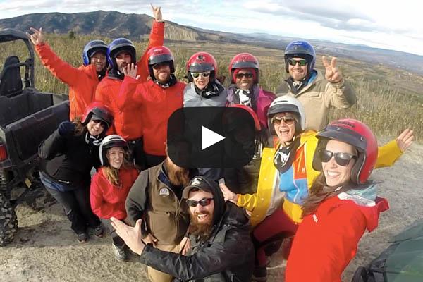 Denali National Park Video