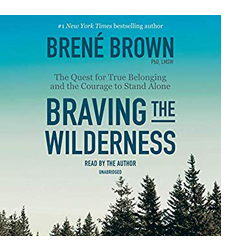 Braving the Wilderness Review
